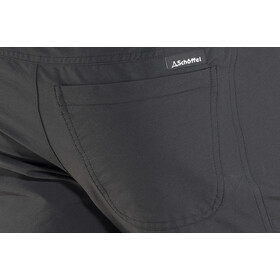 Schöffel Koper Pants short Men, black